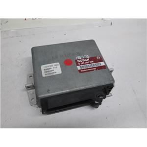 BMW DME ECU engine control module 0261200156