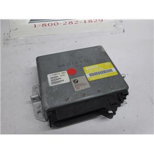 BMW E30 325 DME ECU engine control module 0261200380