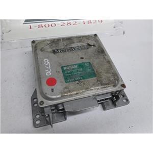 BMW E30 325 DME ECU engine control module 0261200027