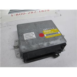 BMW DME ECU engine control module 0261200150