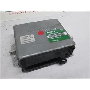 BMW E30 DME ECU engine control module 0261200153