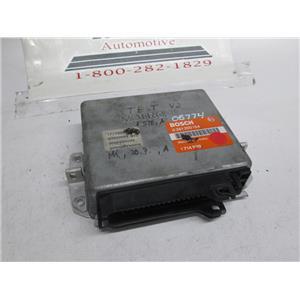 BMW E30 E28 DME ECU engine control module 0261200154