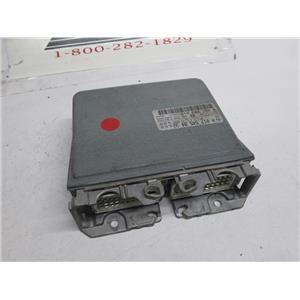 Mercedes ECU ECM engine control module 0261203615 0175458432
