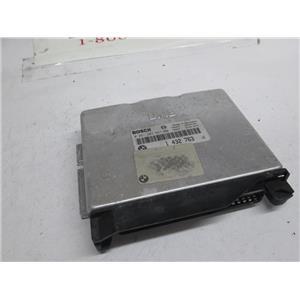 BMW DME ECU engine control module 0261203667 1432763