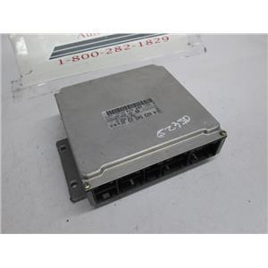 Mercedes ECU ECM engine control module 0261204574 0235452332