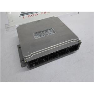 Mercedes ECU ECM engine control module 0261204110 0205450732