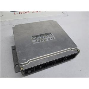 Mercedes ECU ECM engine control module 0261204529 0225452732