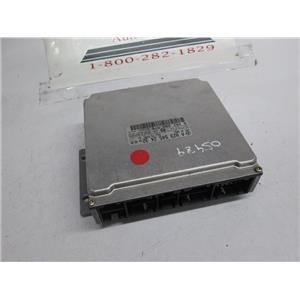 Mercedes ECU ECM engine control module 0261204576 0235452432