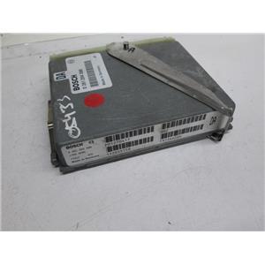 Volvo 960 ECU ECM engine control module 0261204588