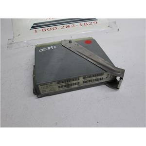 Volvo ECU ECM engine control module 0261204297