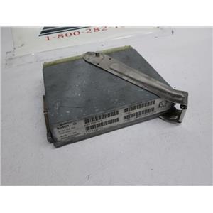 Volvo ECU ECM engine control module 0261204460