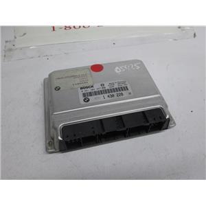BMW DME ECU engine control module 0261204467 1430228