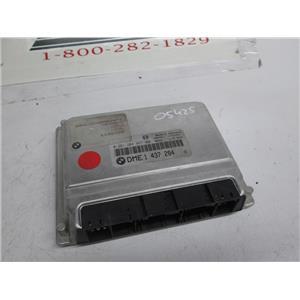 BMW DME ECU engine control module 0261204467 1437284