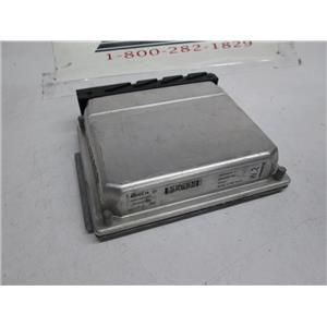 Volvo ECU ECM engine control module 0261207855