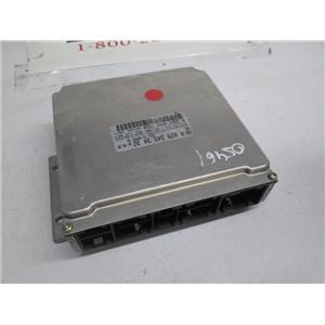 Mercedes ECU ECM engine control module 0261206720 0295453432