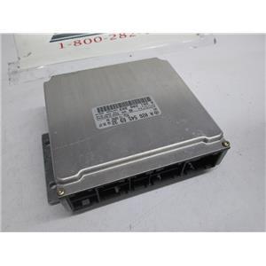 Mercedes ECU ECM engine control module 0261206303 0265456932