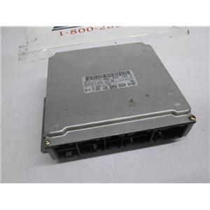 Mercedes ECU ECM engine control module 0261204780 0235459732
