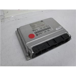BMW DME ECU engine control module 0261204620 7506366