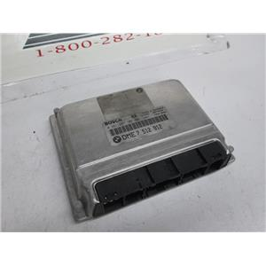 BMW DME ECU engine control module 0261207106 7512912