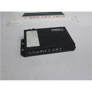 Audi A4 A6 CCM comfort control module 4B0962258J