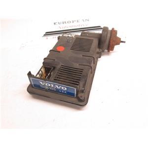 Volvo ignition control module 1346105