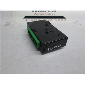 Volvo central locking alarm system control module 9459266