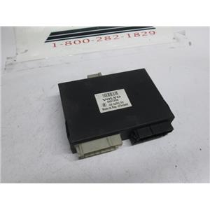 Volvo power front seat control module 8651558