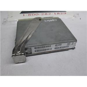 Volvo TCM transmission control module P09442307