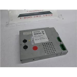 Volvo audio control module 8673102