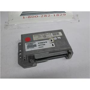 Volvo ignition control module 1271709