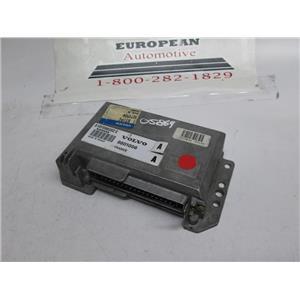 Volvo ECU ECM engine control module 8601056