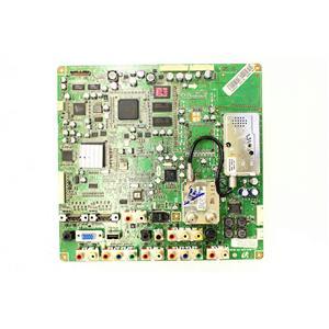 Samsung HPS4253X/XAA Main Board BN94-00859A