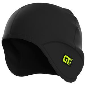 Ale Fleece Underhelmet Hat Black New