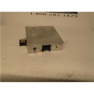 Mercedes W126 radio amplifier amp 1268201989