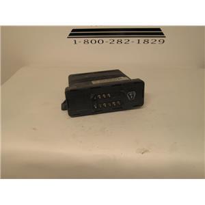 Mercedes W126 R107 engine idle control module 0025453332