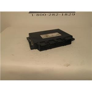 Mercedes transmission control module TCM 0255452032