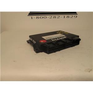 Mercedes transmission control module TCM 0225451832