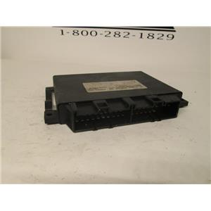 Mercedes transmission control module TCM 0245457832