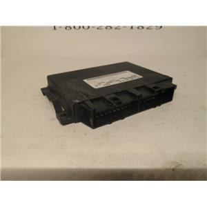 Mercedes transmission control module TCM 0345454332