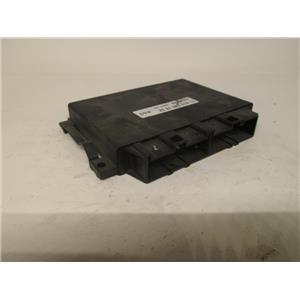 Mercedes transmission control module TCM 0195457832