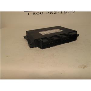 Mercedes transmission control module TCM 0305454032