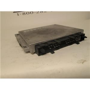 Mercedes CARB diagnostic control module 0155452932