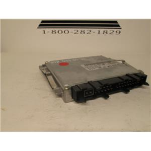 Mercedes ECU ECM engine control module 0185450732