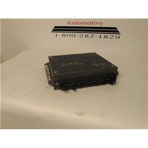 Mercedes ECU ECM basic control module 0115459732