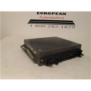 Mercedes ECU ECM basic control module 0095458732