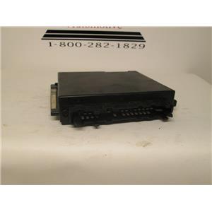 Mercedes ECU ECM basic control module 0185458332