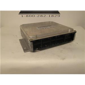 Mercedes ECU ECM engine control module 0265456632