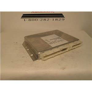 Mercedes ABS ESP control module 1635454232