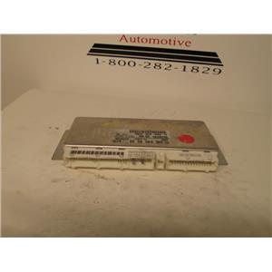 Mercedes ABS ASR control module 0265109049