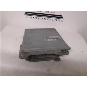 Mercedes ECU ECM engine control module 0255455532